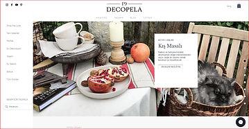 Decopela