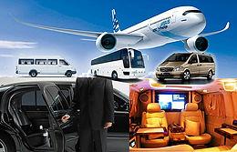 İstanbul Havalimanı VIP Yolcu Transferi