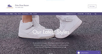Polex Shoes Bazaar