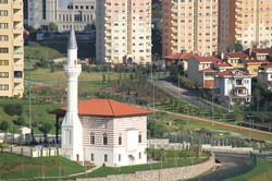 Başakşehir Camii