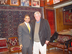 Dennis Hast, The Former House Speaker Of Representatives