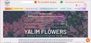 Yalım Flowers