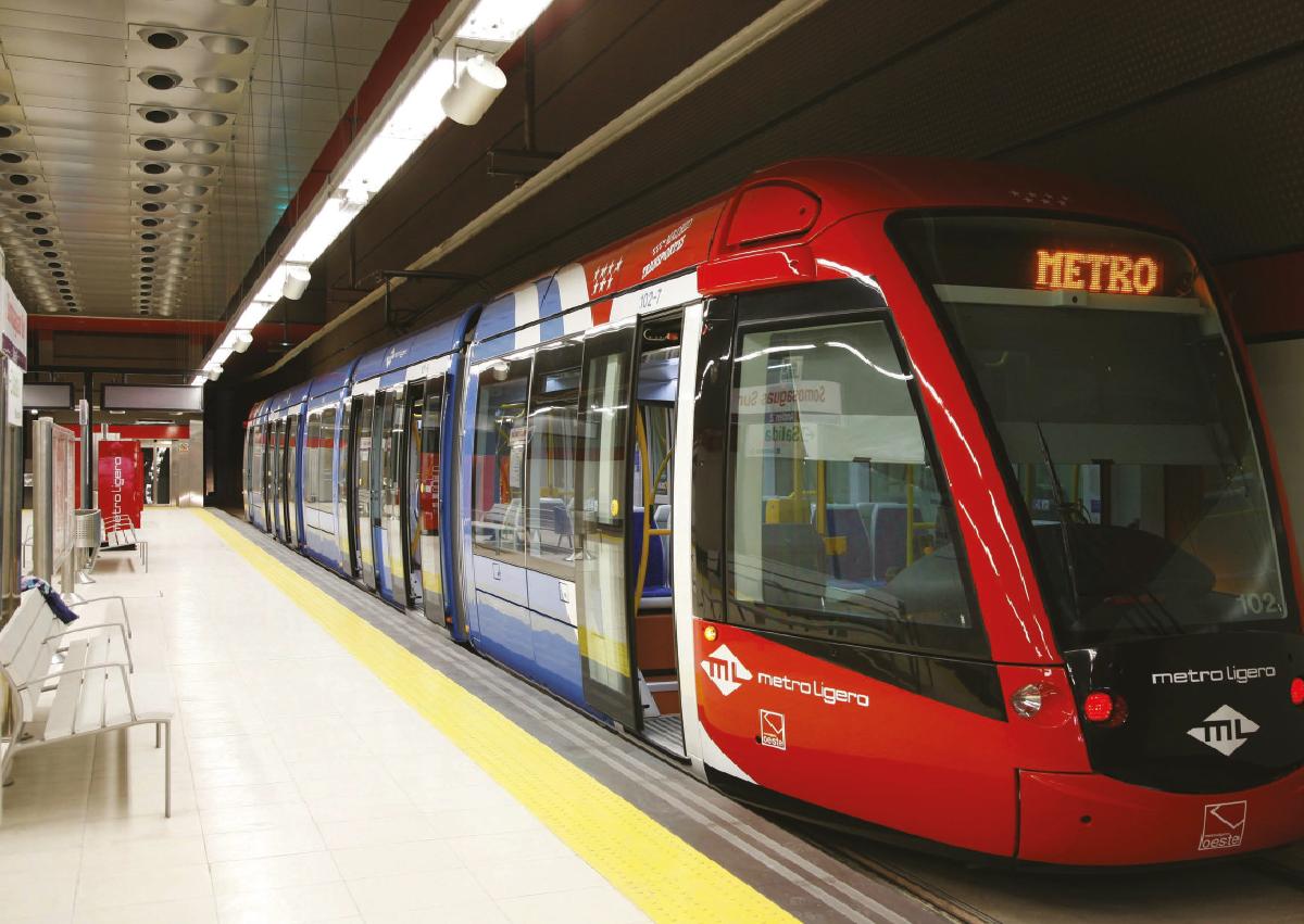 Çekmeköy Life Doğa Metro Yanında
