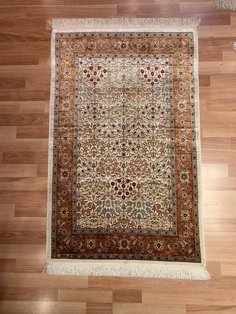 "9_HEREKE SILK_45""by29""_HEREKE 0,72"