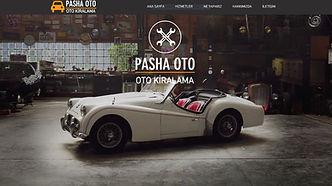 Pasha Oto