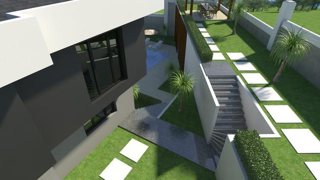 Yalova Villa Projesi Proje Donatıları (7