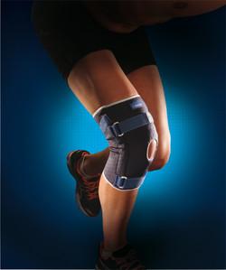 0335_Reinforced knee brace