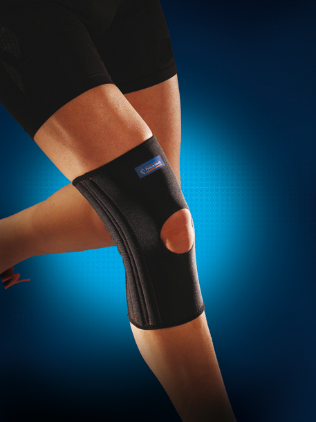 0570_Neoprene knee brace