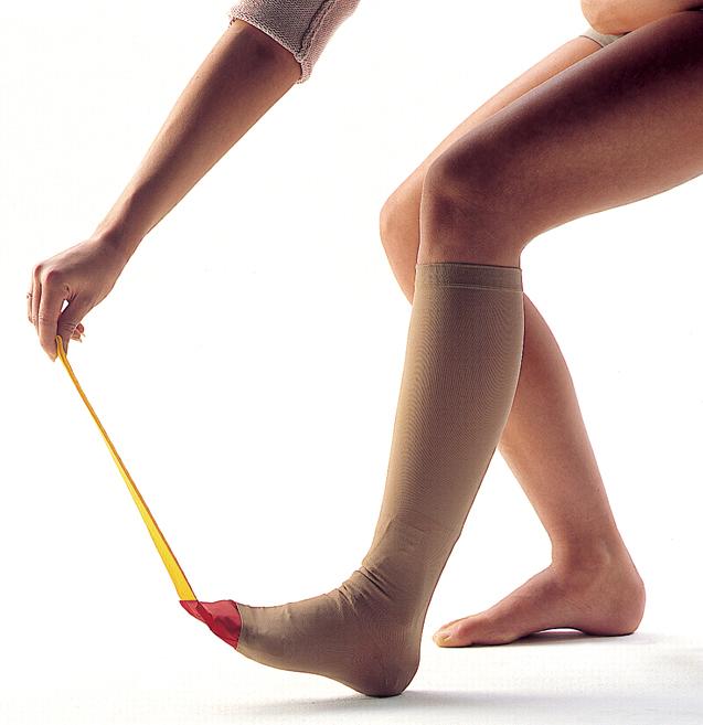 foot stocking
