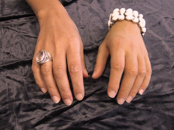 Cosmetic Hands