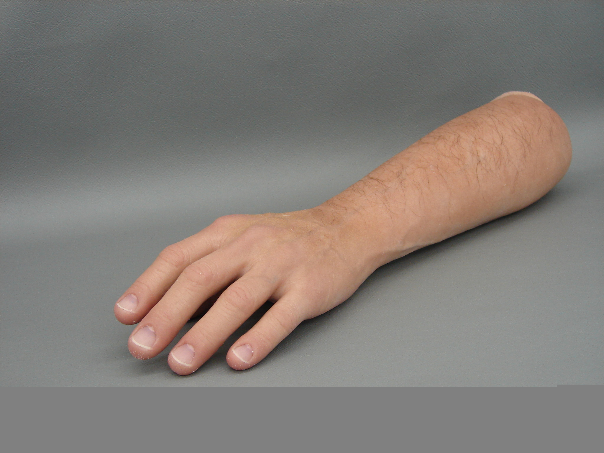 cosmetic prosthetic