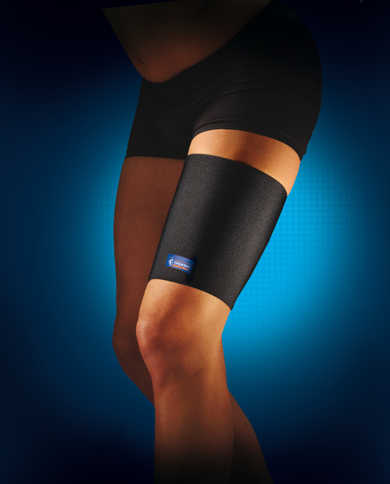 0572-Neoprene thigh support