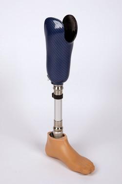 below-knee-prosthesis