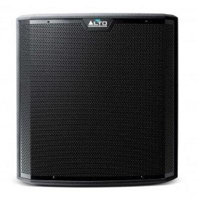 """Sub - Base Powered Speaker 15"""" Each:"""