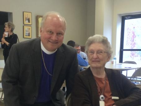 The Bishop's Visit