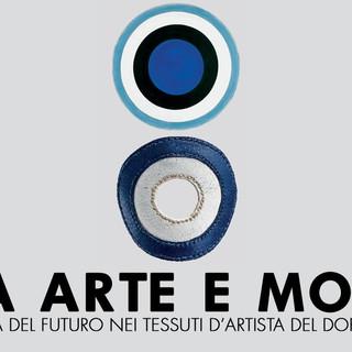 Tra Arte e Moda. Nostalgia del futuro nei tessuti d'artista del Dopoguerra