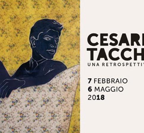 Cesare Tacchi. Una retrospettiva