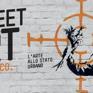 Street Art - Banksy&Co. L'arte allo stato urbano
