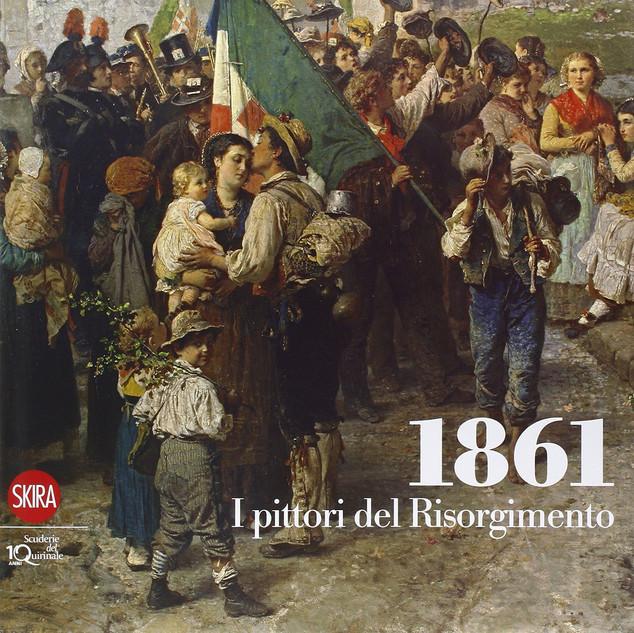 1861 - I pittori del Risorgimento