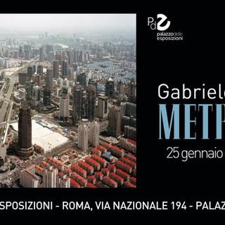 Gabriele Basilico. Metropoli