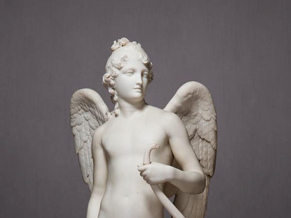 Dopo Canova. Percorsi della scultura a Firenze e Roma