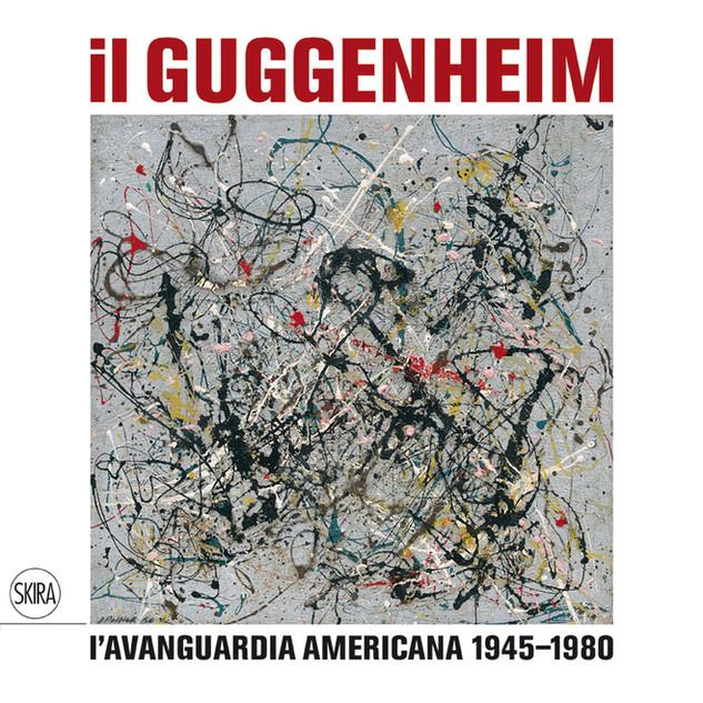 Guggenheim: L'avanguardia americana