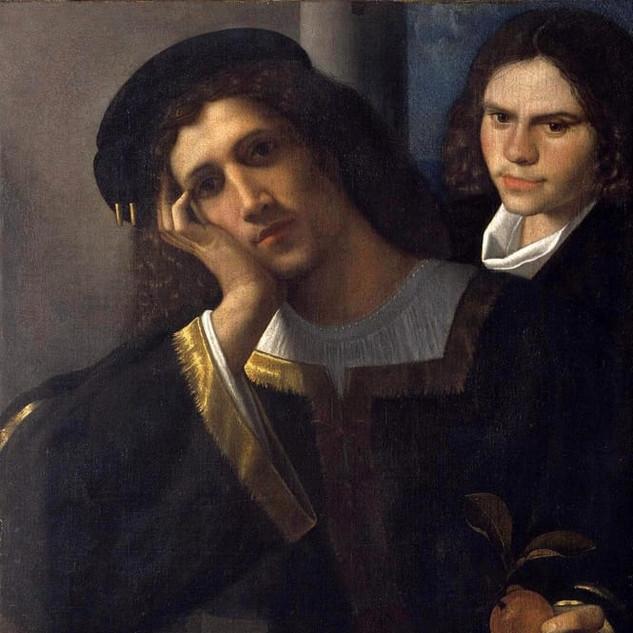 Labirinti del cuore: Giorgione e le stagioni del sentimento tra Venezia e Roma