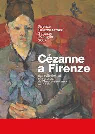 Cèzanne a Firenze