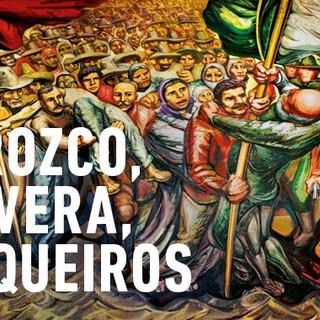 """México """"La Mostra Sospesa"""""""