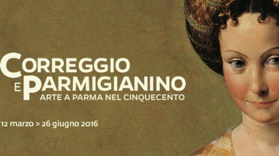 Correggio e Parmigianino