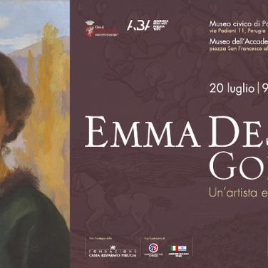Emma Dessau Goitein