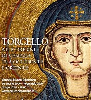 Torcello. Alle origini di Venezia, tra Occidente e Oriente