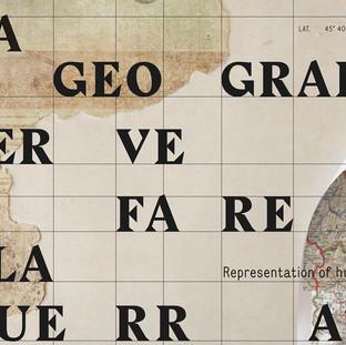 La geografia serve a fare la guerra?