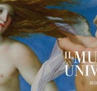 Il Museo Universale. Dal sogno di Napoleone a Canova