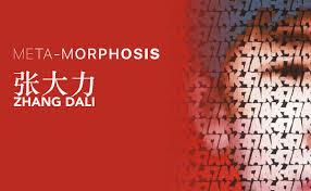 """Meta-Morphosis"""", dedicata a Zhang Dali, dal 23 marzo al 26 giugno a Palazzo Fava di Bologna"""