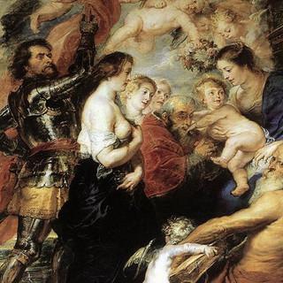 Pieter Paul Rubens e la nascita del Barocco