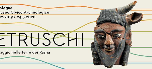 Etruschi. Viaggio nelle terre dei Rasna