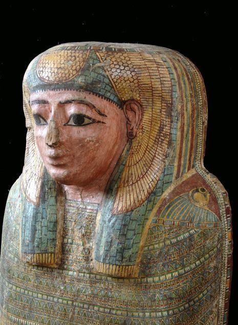 Il fascino dell'Egitto
