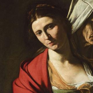Da Caravaggio a Bernini. Capolavori del '600 italiano nelle collezioni reali di Spagna