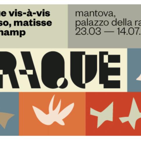 Braque, Vis-à-Vis