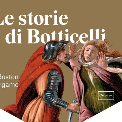 Le Storie di Botticelli