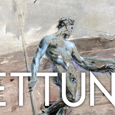 Il Nettuno: architetto delle acque