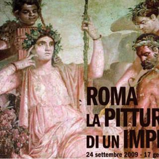 Roma - La pittura di un impero