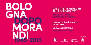 Bologna dopo Morandi. 1945-2015