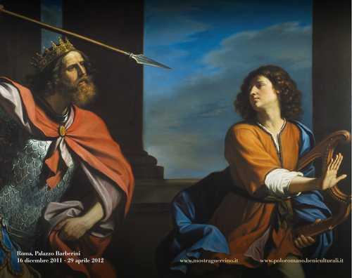Guercino 1591-1666. Capolavori da Cento e da Roma