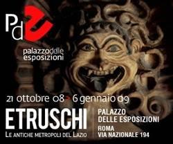 Etruschi. Le antiche metropoli del Lazio
