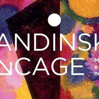 Kandinsky->Cage. Musica e Spirituale nell'Arte