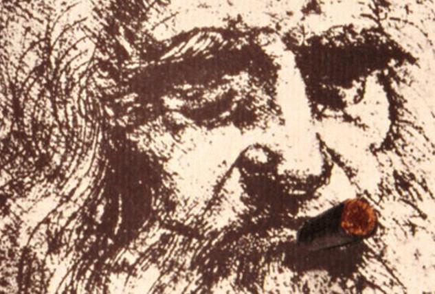EFFETTO LEONARDO. Opere dalla collezione Carlo Palli