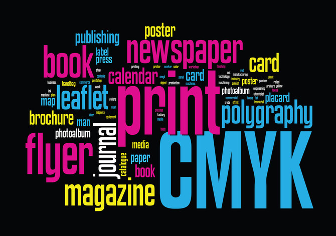 The Importance of Printing to your Business.