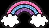 BinkysClipart dot rainbow (5).png